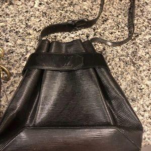 Louis Vuitton Epi Leather Sac de Paul
